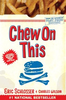 *NEW* Chew on This: A Common Core Aligned Student Reading Guide