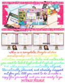 NEW Complete Digital Curriculum Virtual Classroom High Sch