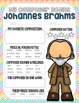 Rating Sheets, Composer Activities, Romantic, Valentine's Day, Spring