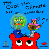 NEW – Cool The Climate! – Climate Program + Plant 7 Trees – NEW
