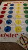FREEBIE Custom Musical Twister Games