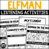 Danny Elfman, Halloween Activities, October Activities, Fi