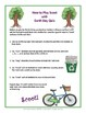 NEW! EARTH DAY ACTIVITIES • GRADES 4– 6