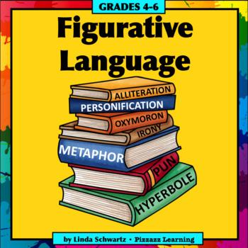 FIGURATIVE LANGUAGE • GRADES 4–6
