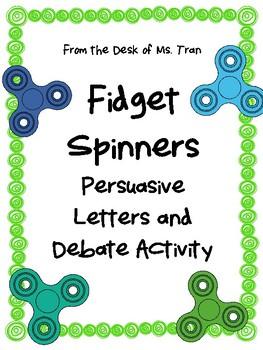 persuasion activities high school