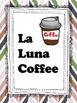 NEW Food Truck Math: La Luna Food Truck Math Task Cards