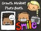 NEW  GROWTH MINDSET Photo Booth Props CELEBRATE GRIT & SUCCESS!