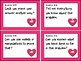NEW  I Heart Math Questions: A bunch of math questions to ask during math
