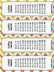 NEW I LOVE FACTS Bracelets (Aligned to TEKS 3.4F & CC 3.OA.C.7)