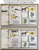 NEW JERSEY State Symbols ADAPTED BOOK for Special Educatio