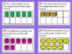 NEW  Kinder Personal Financial Literacy Task Cards (aligned to TEKS K.9 A-D)