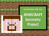 NEW  Minecraft Symmetry Project