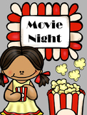 How to Host a PTA Movie Night Event, Movie Fundraiser, Class Movie Reward Party