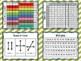 NEW  My Math Helper Ring MINI ANCHOR CHART MATH TOOL for 3rd-6th Grade