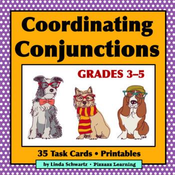 PARTS OF SPEECH BUNDLE • Grades 3–6