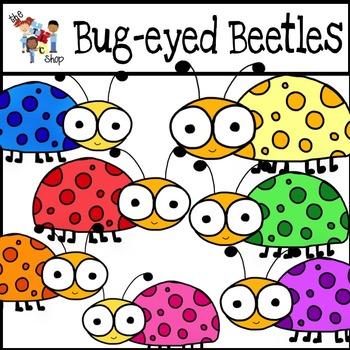 Bug-eyed Beetles
