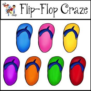 Flip-Flop Craze