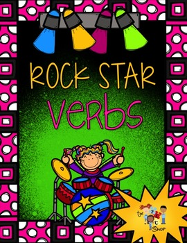 Rock Star Verbs