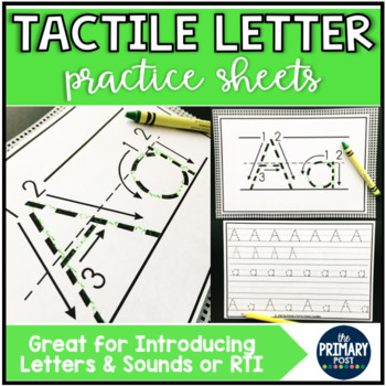Writing Letters Sheets