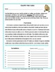 NEW! PROOFREADING PRACTICE: NATURAL DISASTERS • GRADES 4-6