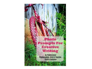 NEW Photo Prompts For Creative Writing, includes six word memoirs!