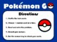 NEW   Pokemon GO Coordinate Graphs Task Cards (5th-6th)