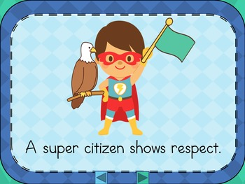 NEW! Primary eBook - Citizenship (PDF & PPT)