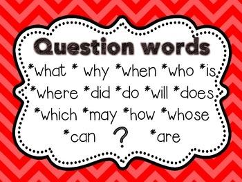 Punctuation Signs~ Chevron!