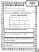 NEW  4th & 5th Grade Data Analysis Intervention (16 DAYS) READY TO GO!
