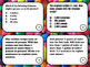 NEW  Real World Measurement Task Cards (TEKS 4.8A,4.8B,4.8C & CC 4.MD.A.1)