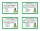 NEW •  SAINT PATRICK'S DAY PARTS OF SPEECH REVIEW • Grades 3–5