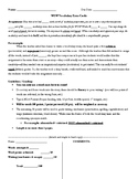 2nd YEAR SAT / ACT: Vocabulary in Context Bundle--165 Word
