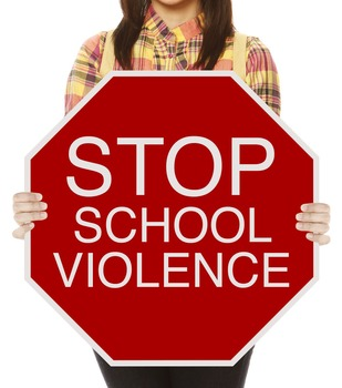 NEW SCHOOL YEAR POEM ON VIOLENCE
