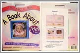 "NEW Scrapbook ""All About Me"" LOT OF 37"