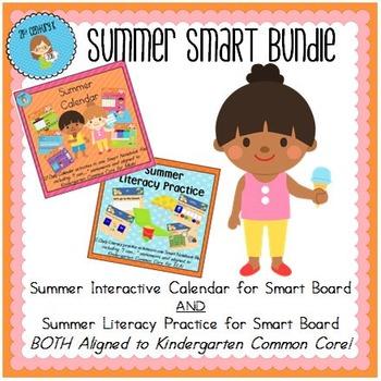 Summer Smart Bundle