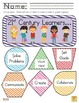 Primary STEM Theme - 21st Century Learners