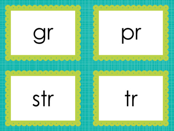 NEW  Word Chunk Flashcards GREAT FOR GUIDED READING! OVER 100 FLASHCARDS!
