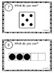 NEW  Write the Room in Math: Subitizing (aligned to TEK 1.2A/K.CC.B.5)