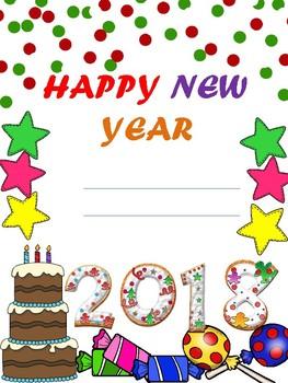 NEW YEAR ACTIVITIES- FREE DEMO