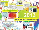 NEW YEAR Quotes Writing Practice: RACE Strategy W 7.2