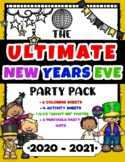 NEW YEAR'S EVE PARTY BUNDLE!!!