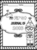 NEW YEARS 2016 writing packet