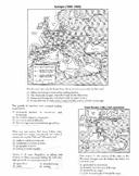 Global History - Multiple Choice Regents Questions Quiz (Unit 15 of 40)