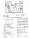 Global History - Multiple Choice Regents Questions Quiz (Unit 19 of 40)