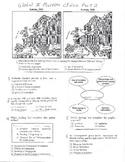 Global History - Multiple Choice Quiz - 10th grade (1st sem) Final (Units 26-30)