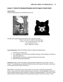 NEW YORK STATE Grade 11, Module 1, Unit 1 Adapted Student Study Guide