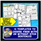 NEWSELA Current Event Analysis Common Core Worksheets & Graphic Organizers