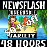 NEWSFLASH -LAST CHANCE (50% off)