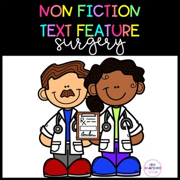 NF Text Feature Surgery