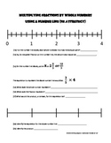 NF.4 Number Line Strategy (Multiply Fractions by Whole Numbers)